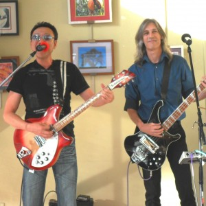 Powerhit - Cover Band / Classic Rock Band in Emeryville, California