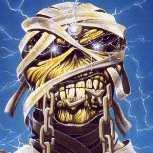 PowerSlave - Heavy Metal Band in Lake Forest, California