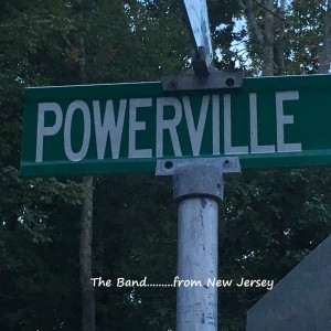 Powerville - The Band