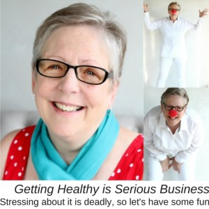 Nancy Oglesby Health & Wellness - Health & Fitness Expert / Author in Mission, Kansas