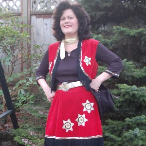 Practically Patsy - Patsy Cline Impersonator / Tribute Artist in Vancouver, British Columbia
