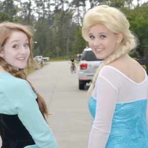 Practically Princesses - Princess Party in Slidell, Louisiana