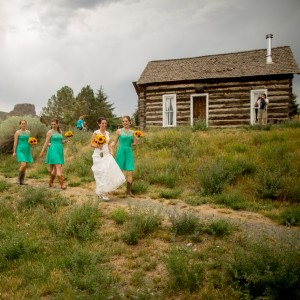 Prairie Smoke Documentary Weddings - Wedding Photographer / Photographer in Golden, Colorado
