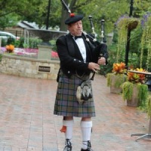 Prairieland Piper - Bagpiper in Paris, Tennessee
