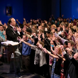 Prayer, Leadership And Church Growth - Christian Speaker in Dallas, Texas