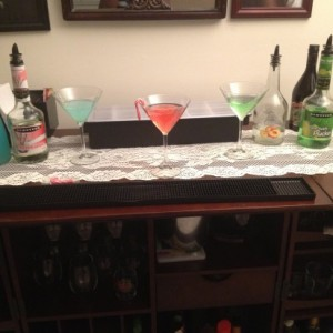 Precious Bartending, LLC - Bartender / Holiday Party Entertainment in West Orange, New Jersey