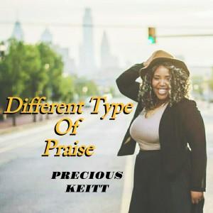 Precious Keitt - Gospel Singer in Smyrna, Delaware