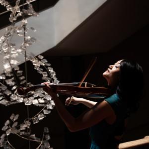 Precious Moment Violin Service - Violinist in Ottawa, Ontario