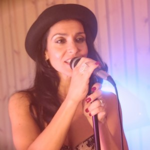 Precious Pia - Wedding Singer in New York City, New York