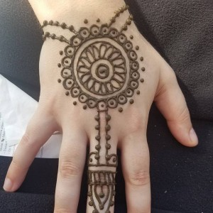 Preethi's Henna Designs - Henna Tattoo Artist in Bradenton, Florida