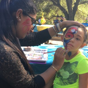 Preity Creations - Face Painter / Outdoor Party Entertainment in El Sobrante, California