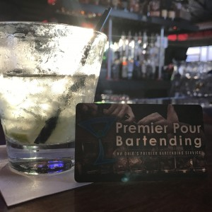 Premier Pour Bartending - Bartender in Maumee, Ohio