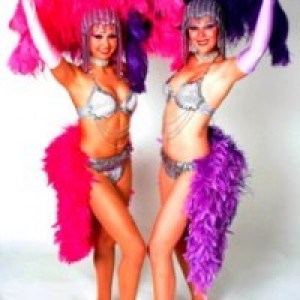 Premier Showgirls - Las Vegas Style Entertainment in Las Vegas, Nevada