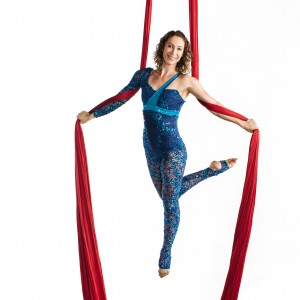 Aerial Horizon - Aerialist / Actor in San Antonio, Texas