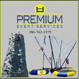 Premium Event Services - Party Rentals in Daytona Beach, Florida