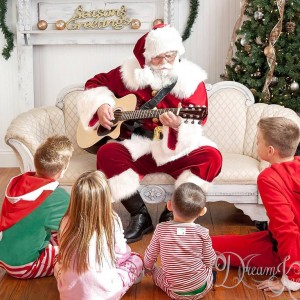 Kansas City Santa - Santa Claus / Holiday Entertainment in Kansas City, Missouri