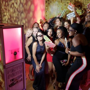 Premo Photo Booth - Photo Booths / Wedding Entertainment in Fort Lauderdale, Florida