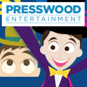 Presswood Entertainment - Comedy Magician in Toronto, Ontario