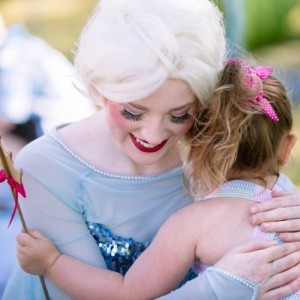 Prestige Princess Parties - Princess Party / Children's Party Entertainment in Los Angeles, California