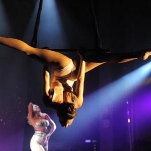 Prestige Productions - Cabaret Entertainment in Reno, Nevada