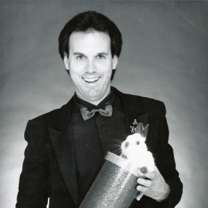 """Presto"" The Comedy Magician - Children's Party Magician in Phoenix, Arizona"