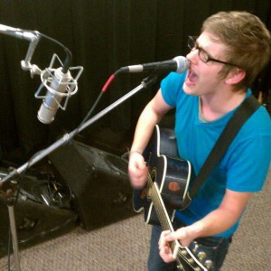 Preston Leger - Singer/Songwriter in Mandeville, Louisiana