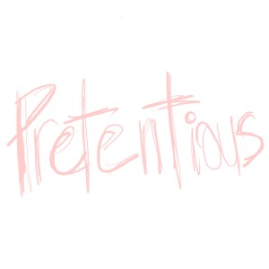 Pretentious - Alternative Band in Columbus, Ohio