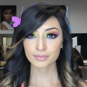 Pretty by Palma - Makeup Artist in Pasadena, California