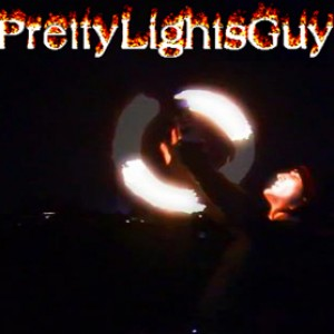 Pretty Lights Guy