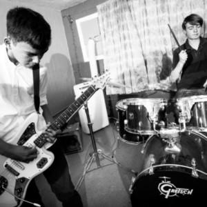 Pretty Shanks - Rock Band in San Francisco, California