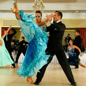 Prima Dancesport - Ballroom Dancer / 1920s Era Entertainment in New York City, New York