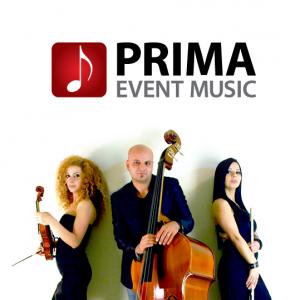Prima Event Music