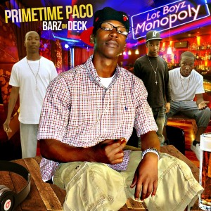 Primetime Paco - New Age Music in West Covina, California