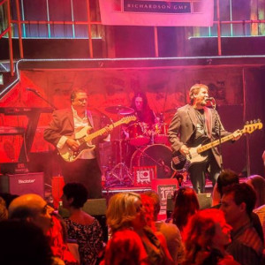 Primetime - Classic Rock Band / 1970s Era Entertainment in Winnipeg, Manitoba