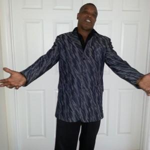 Prince Darryl Comedian