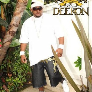 Prince Deekon - Hip Hop Group in Clearwater, Florida