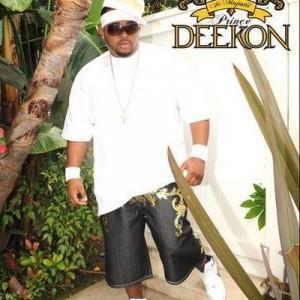 Prince Deekon - Hip Hop Group in Clearwater, Florida