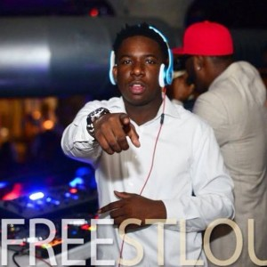 Prince LeBari - DJ / Mobile DJ in St Louis, Missouri