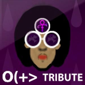 Prince Impersonator & Look-alike