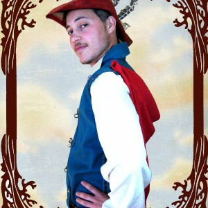 Prince Luke d'Arlington - Children's Party Magician in Richmond, California