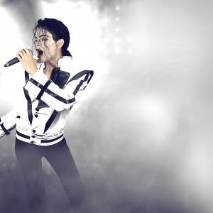 Prince Michael Jackson - Michael Jackson Impersonator in Atlanta, Georgia