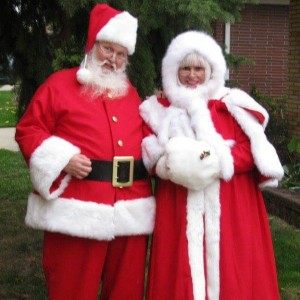 Prince of Peace - Santa Claus in Fort Pierce, Florida
