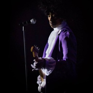 Prince Tribute - jvcarterproductions