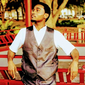 PrinceJoc - R&B Vocalist / Wedding Singer in Orlando, Florida