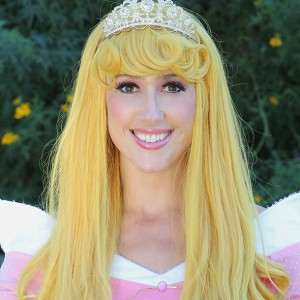 Princess Performer for adult & children events