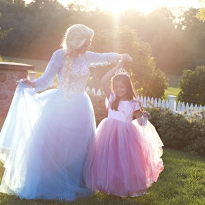 Princess and Me Celebrations - Princess Party in Noblesville, Indiana