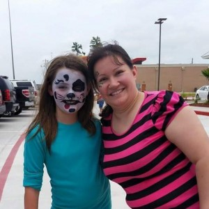 Princess Clown - Face Painter / Clown in Houston, Texas