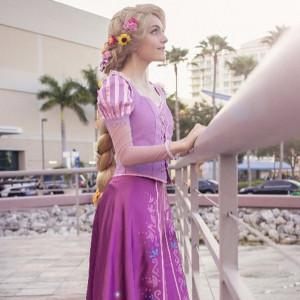 Princess Come True Parties - Princess Party in North Palm Beach, Florida