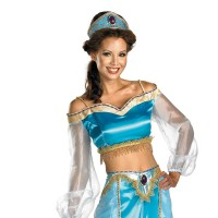 Princess Jasmine - Princess Party in Waltham, Massachusetts