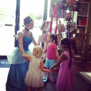 Princess Magic - Princess Party in Randolph, New Jersey